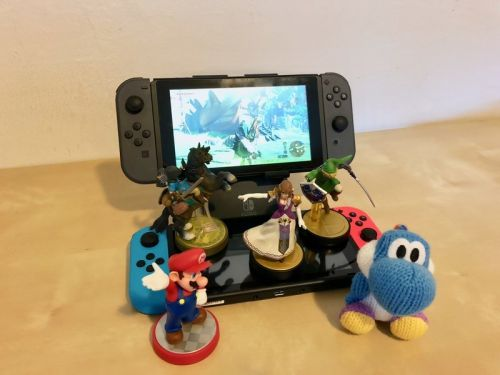 Not sure if you want a Nintendo Switch? Here are the best places to try one