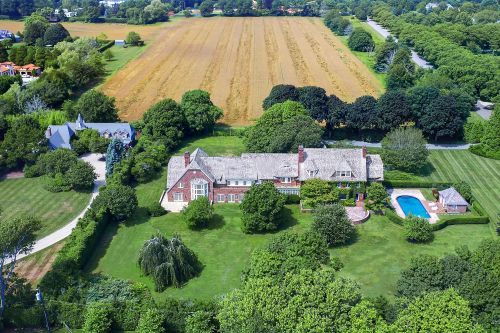 1stdibs founder selling Hamptons manse for a loss