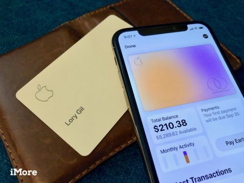 Can a credit card actually be different? Here's our review of Apple Card