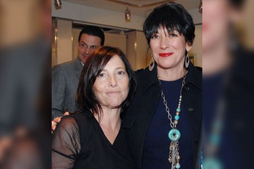 Christina Oxenberg recalls thinking old pal Ghislaine Maxwell was a 'raving lunatic'