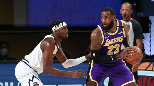 LeBron James: 10th NBA Finals 'don't mean s-' without a Lakers championship