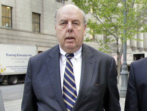 Reports: President Trump's lawyer John Dowd resigns