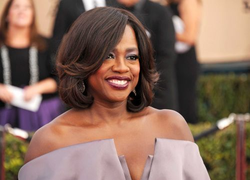 For her 55th birthday, Viola Davis bought the former plantation where she was born