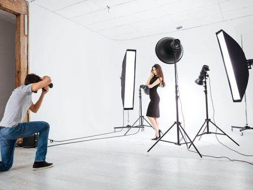 These are the Best Photography Lighting Kits