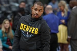 Thomas ready for any role as Nuggets make playoff push