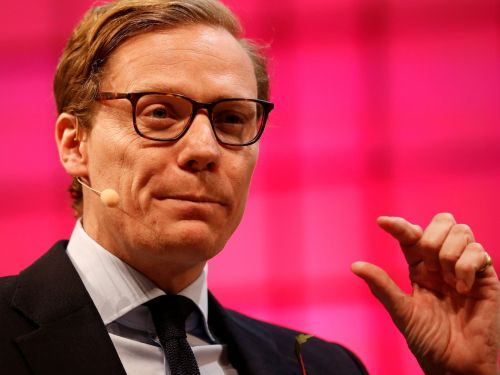 Cambridge Analytica tried to sell itself to 18,000 buyers - but received just 4 paltry offers