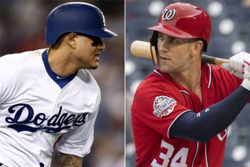 Report: Manny Machado Has Eight-Year Offer From White Sox