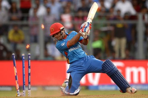 Afghanistan set to 'host' first home test in India vs. Ireland