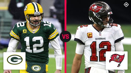 What channel is Packers vs. Buccaneers on today? Time, TV schedule for NFC championship game