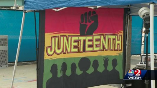 Juneteenth Freedom Day celebrations held in Orlando