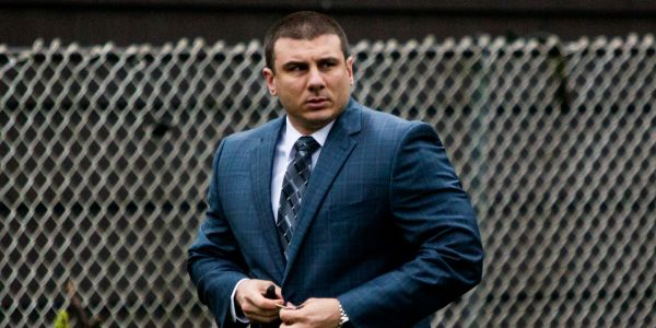 The NYPD officer who was involved in the death of Eric Garner has been fired