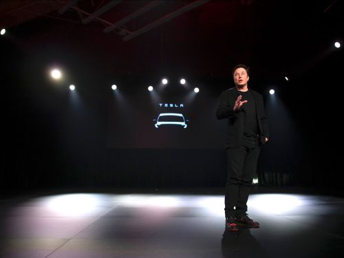 Tesla just launched the Model Y - here's why it's the company's most important car