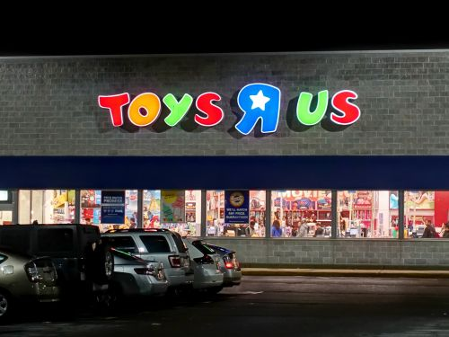Toys 'R' Us rejects bid from billionaire Bratz CEO