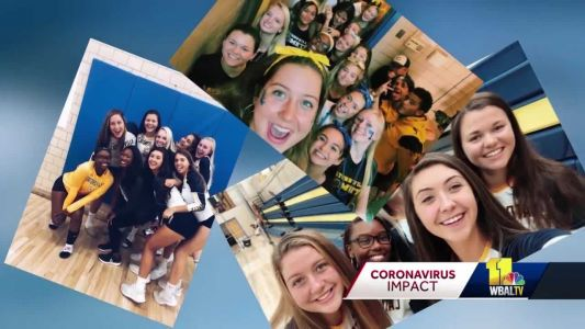 Coronavirus halts Class of 2020 from participating in rites of passage