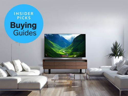 The best OLED TVs you can buy