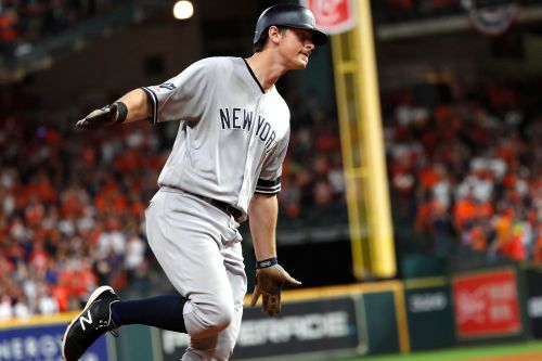 Yankees' DJ LeMahieu's incredible moment wasted