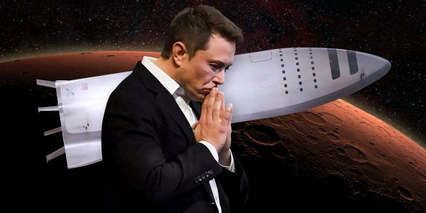 Elon Musk is building a spaceship that's so ambitious, some experts call it 'science fiction.' Here's what SpaceX and its engineers are up against