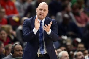 Bulls not ready to announce decision on Boylen's future