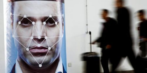 EU mulls 5-year ban on facial recognition tech in public spaces