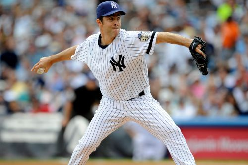 Mike Mussina gives Yankees 1-2 Hall of Fame punch with Mariano Rivera
