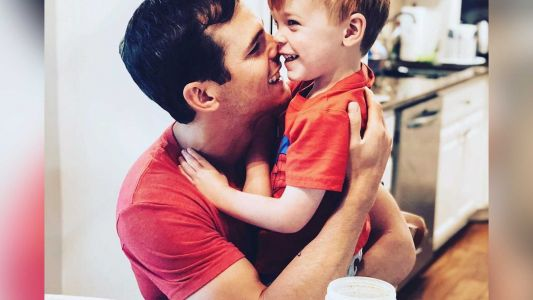 Granger Smith shares details of son's drowning in emotional video