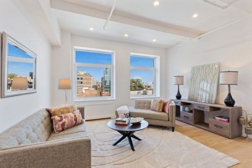 Cher's old NYC penthouse returns with $430K price cut