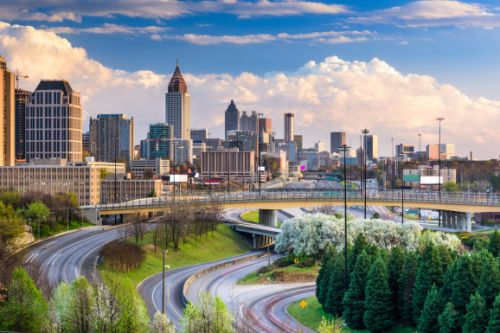 Atlanta's startup strengths sit at the intersection of culture and tech