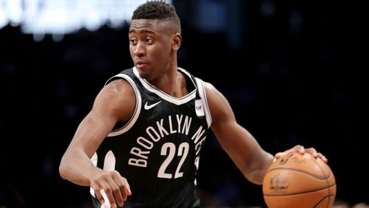 Caris LeVert injury update: Nets guard won't need surgery, should return this season