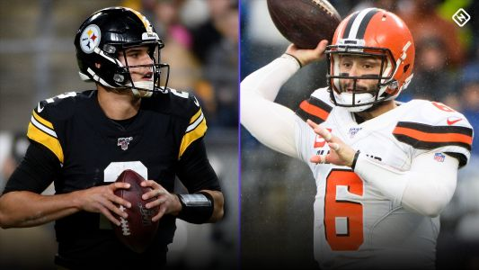 Steelers-Browns Thursday Night Football Betting Preview: Odds, trends, pick
