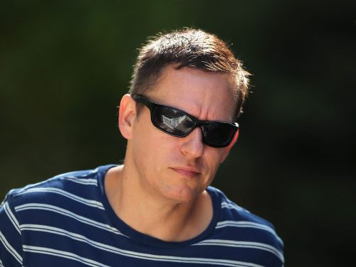 A magic mushroom firm backed by Peter Thiel is now worth $2 billion and reportedly eyeing an IPO
