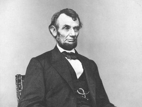 Today in History for June 16: Abraham Lincoln delivers iconic 'House Divided' speech
