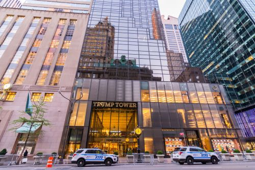 Online petition seeks to rename Trump Tower street after Barack Obama