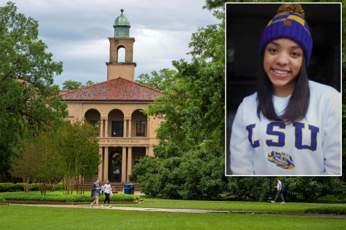 Body of missing LSU freshman Kori Gauthier found in Mississippi River