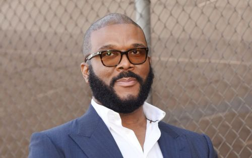 Tyler Perry's Nephew Found Hanging In Prison After Fight Involving Several Inmates