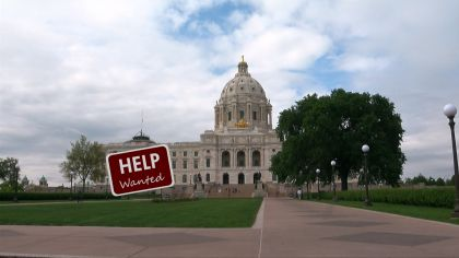 Help Wanted: Minnesota Is Losing Workers