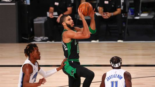 Here's when the Celtics with play the 76ers in the NBA playoffs