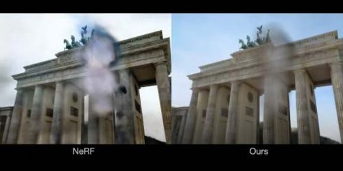 Google uses crowdsourced photos to recreate landmarks in 3D for AR/VR