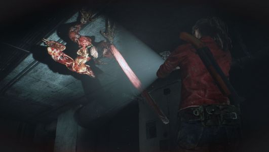 Playing this grotesque 'Resident Evil 2' remake was frighteningly awesome - here's how it stacks up to the 1998 classic original