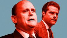 House Ethics Committee Launches Investigations Into Reps. Matt Gaetz, Tom Reed