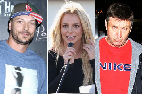 Kevin Federline's rep responds to charges dropped against Britney Spears' father