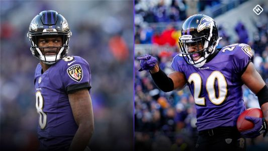 How to defend Lamar Jackson: A game plan via Ravens great Ed Reed