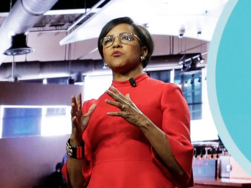 Starbucks COO Roz Brewer is leaving the coffee giant to become Walgreens CEO, and the only Black woman leading a Fortune 500 company