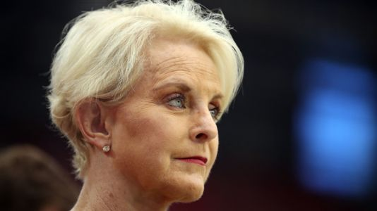 Cindy McCain, Widow Of Onetime GOP Nominee, Endorses Biden For President