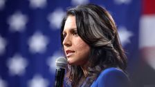 Tulsi Gabbard Rips Hillary Clinton In Twitter Tirade As A 'Rot' Sickening Democratic Party