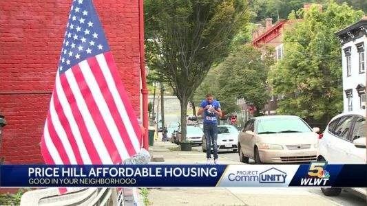 Funding suddenly vanishes for affordable housing project in Lower Price Hill