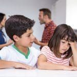 Strong Sibling Bond May Buffer Effects of Parental Conflict