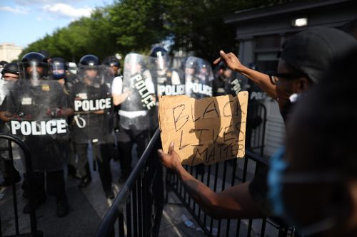 White House divided on Trump addressing racial tensions
