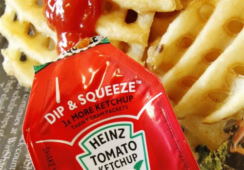 First toilet paper, now ketchup packets? Kraft Heinz ramps up production to address COVID-related shortage