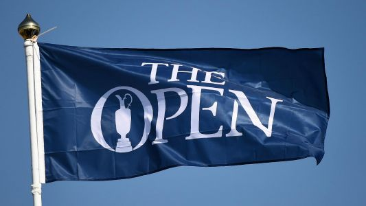 British Open to be canceled, report says; first time since 1945