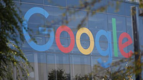 Google forbids political discussion on its internal employee forums